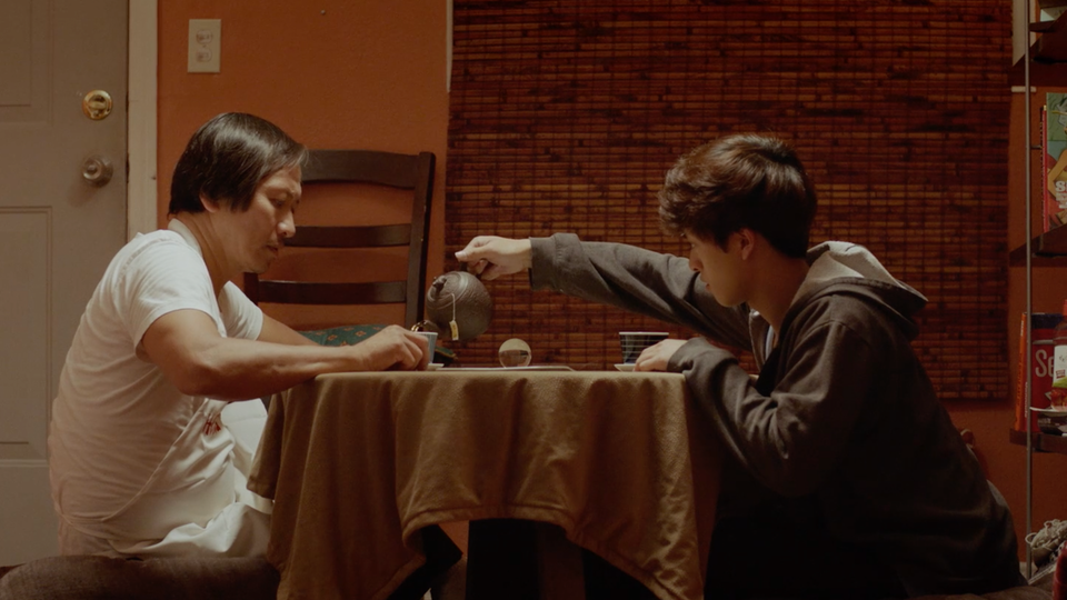 Christina Xing - This Old Dog (2020) - Short Film