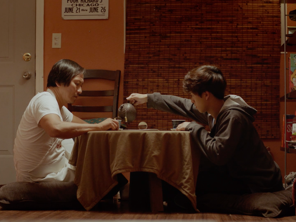 This Old Dog (2020) - Short Film - This Old Dog (2020) - Short Film