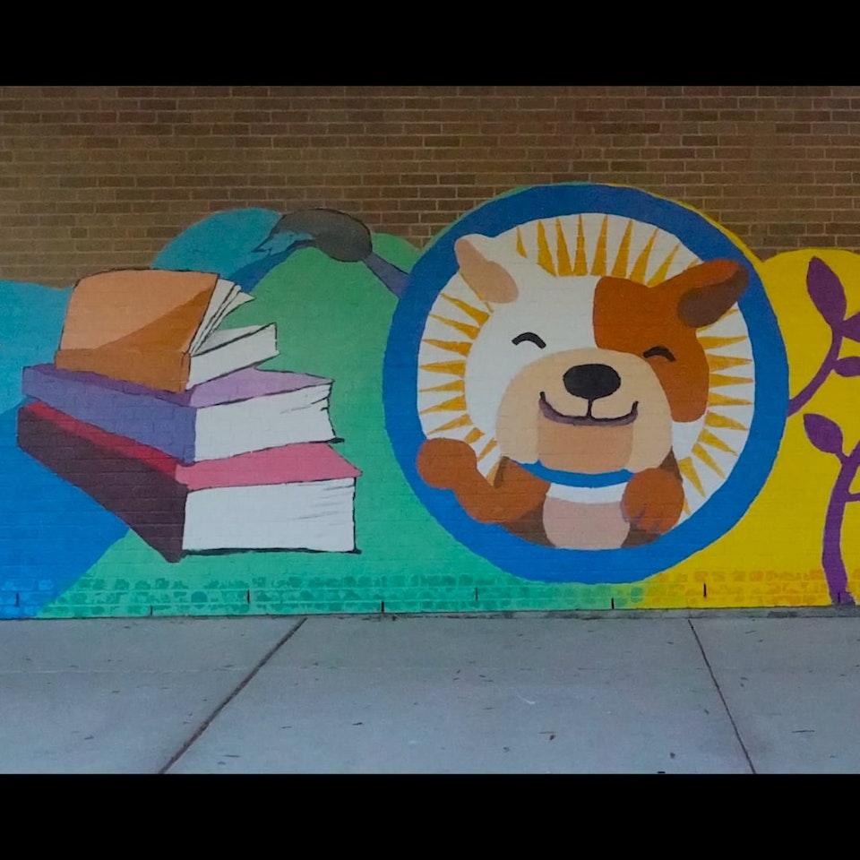 """""""Somos Una""""~Lakewood Elementary School - """"Somos Una""""~Lakewood Elementary School"""