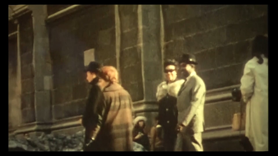 ConjureGirlBlue Productions - Wyatt Tee Walker Silent Film 5