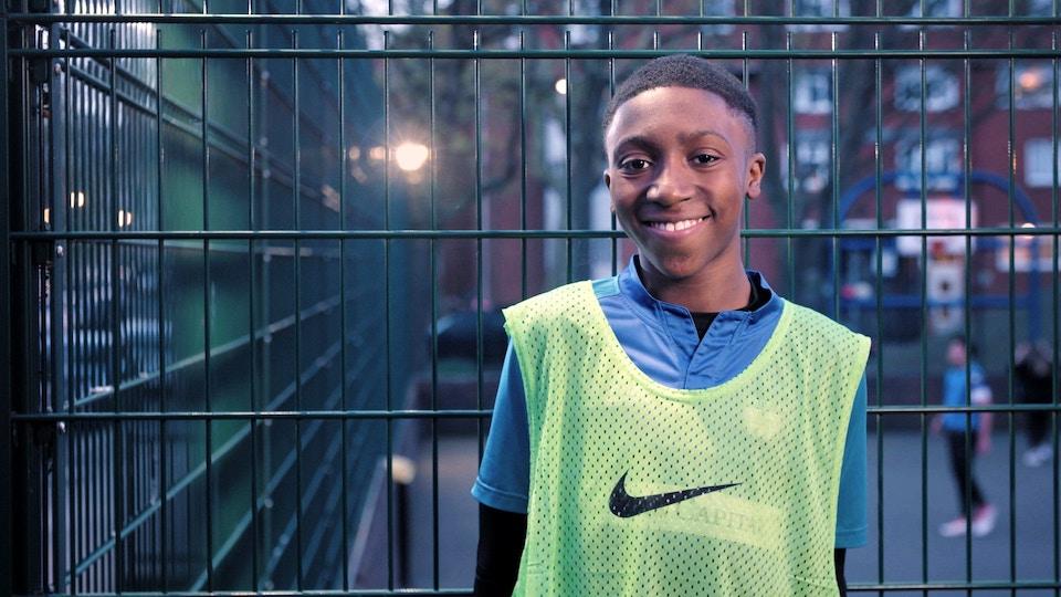 Nike Community Athletes