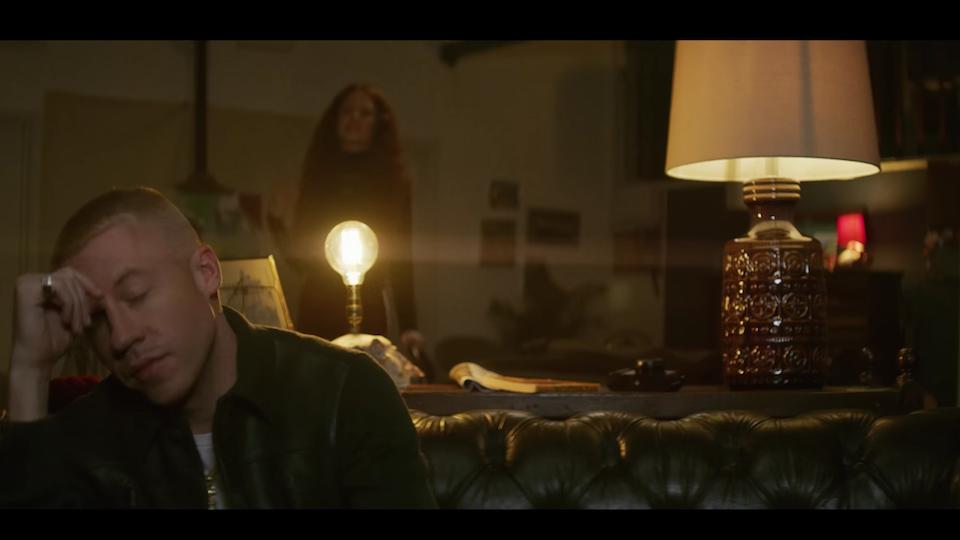 Rudimental ft Macklemore & Jess Glyne - These Days