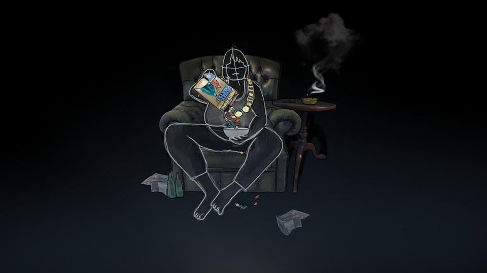 Rag N Bone Man - All you ever wanted