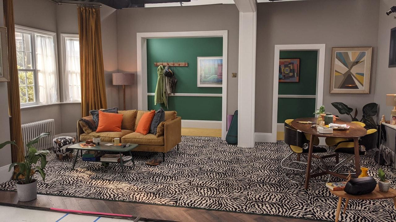 Tapi Carpets -