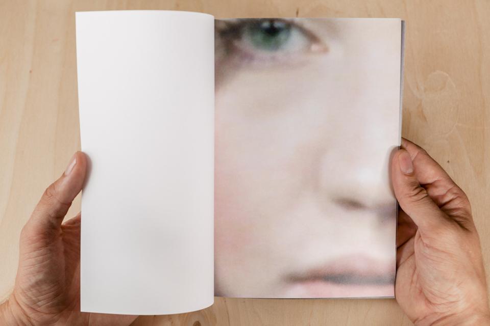 Between the Lines (Book)