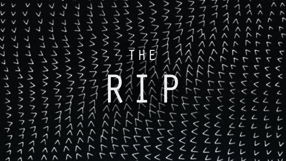 'The RIP' | Feature Film