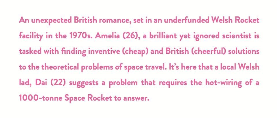 Amelia | Feature Film