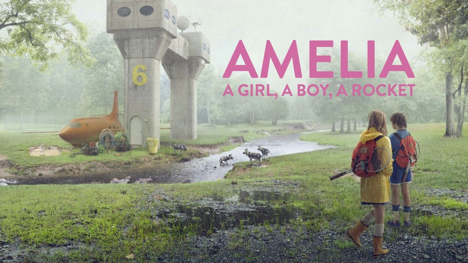 Amelia | Feature Film