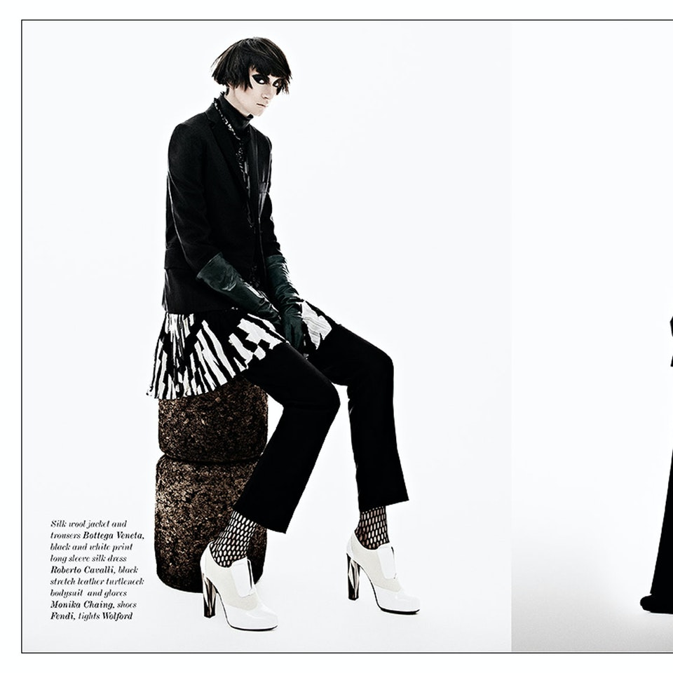 Fashion Editorial RomanLeo_The_Black_Night5