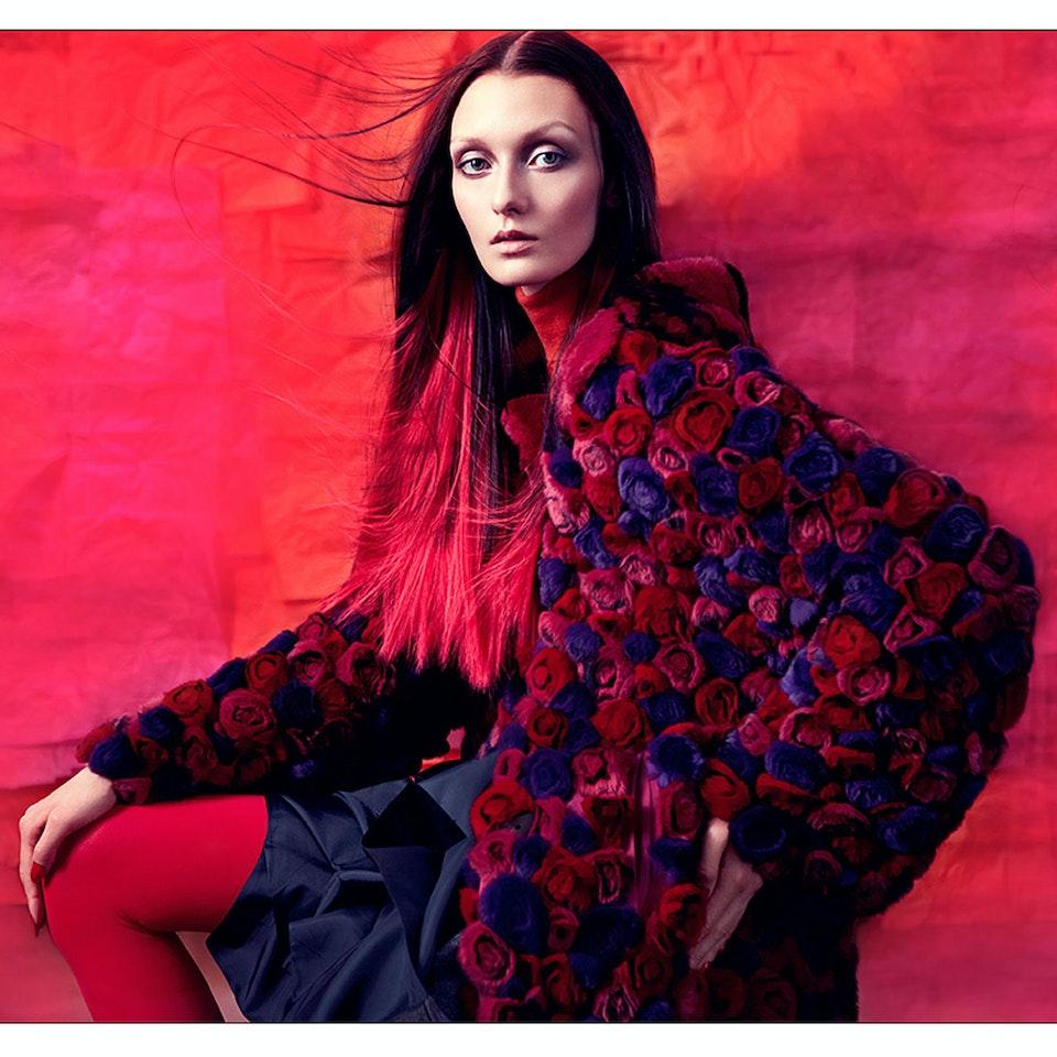 Fashion Editorial RomanLeo_ColorField6