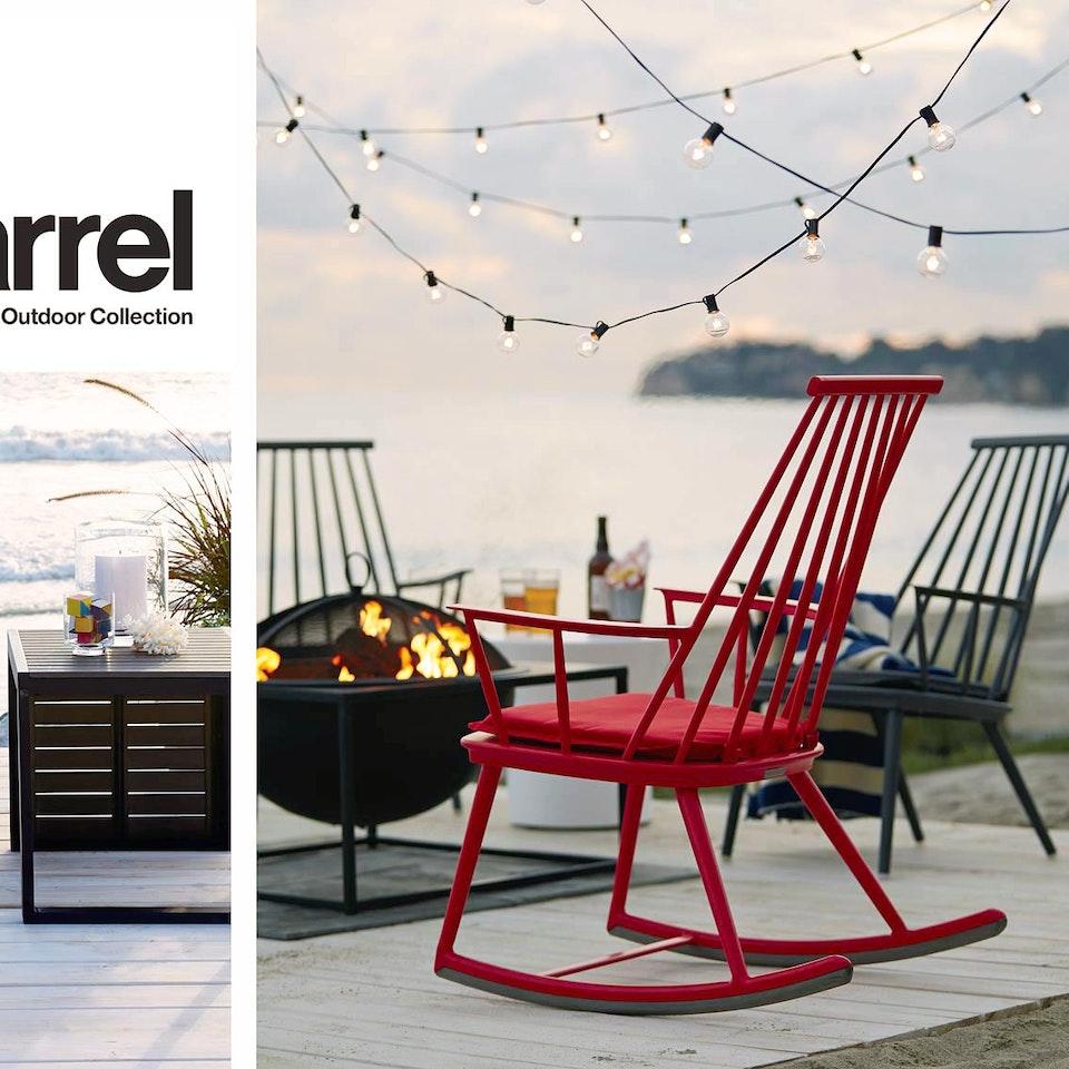 Crate&Barrel - FC