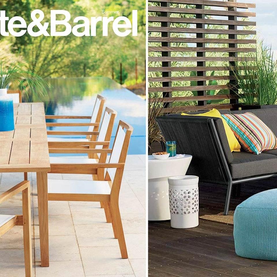 Crate&Barrel - crate-barrel-summer-1