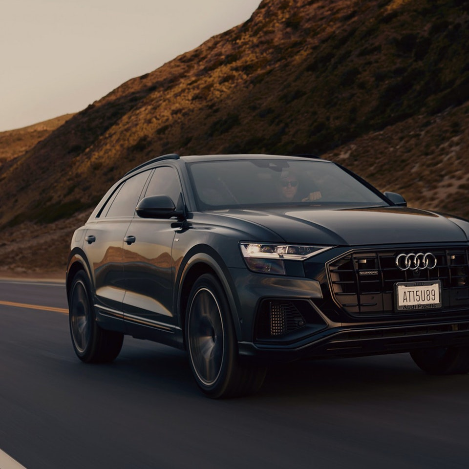 Audi Q8 - Find your Ikigai - audi-q8-point-mugu-by-marc-trautmann-web