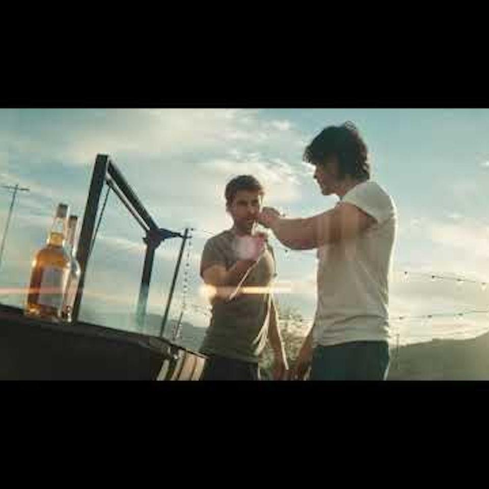 Gena Sigala - Prop Stylist & Set Designer Brother's Bond Straight Bourbon Whiskey - #TimeToBond