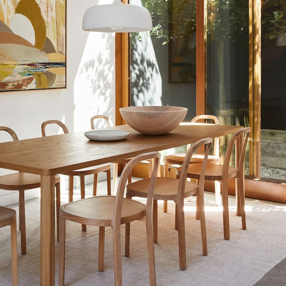 Gena Sigala - Prop Stylist & Set Designer Armadillo_Venice_House_14a