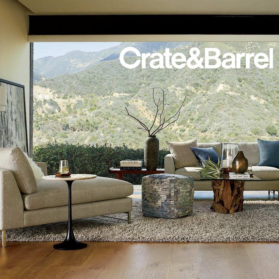 Crate&Barrel - crate-barrel-march-2018