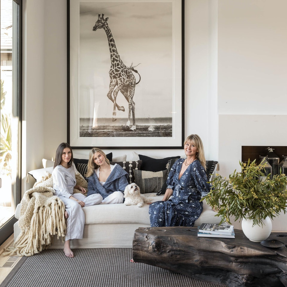 Gena Sigala - Prop Stylist & Set Designer Friedman_LivingroomCouchLifestyle-0051
