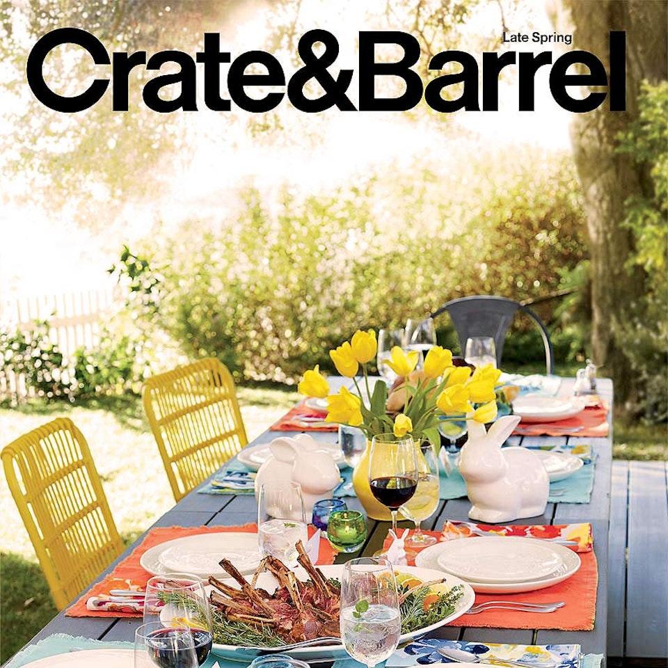 Crate&Barrel - April-1-Cover