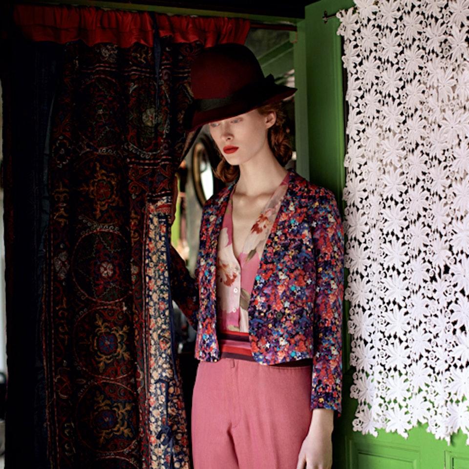 Fashion Editorial kurv2