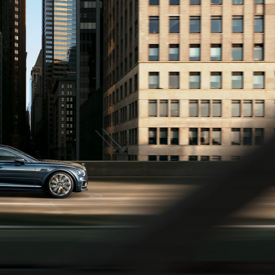 Bentley Motors - The New Flying Spur the-new-bentley-flying-spur-3-by-marc-trautmann