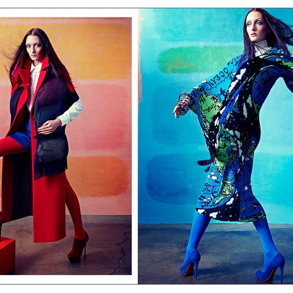 Fashion Editorial RomanLeo_ColorField5