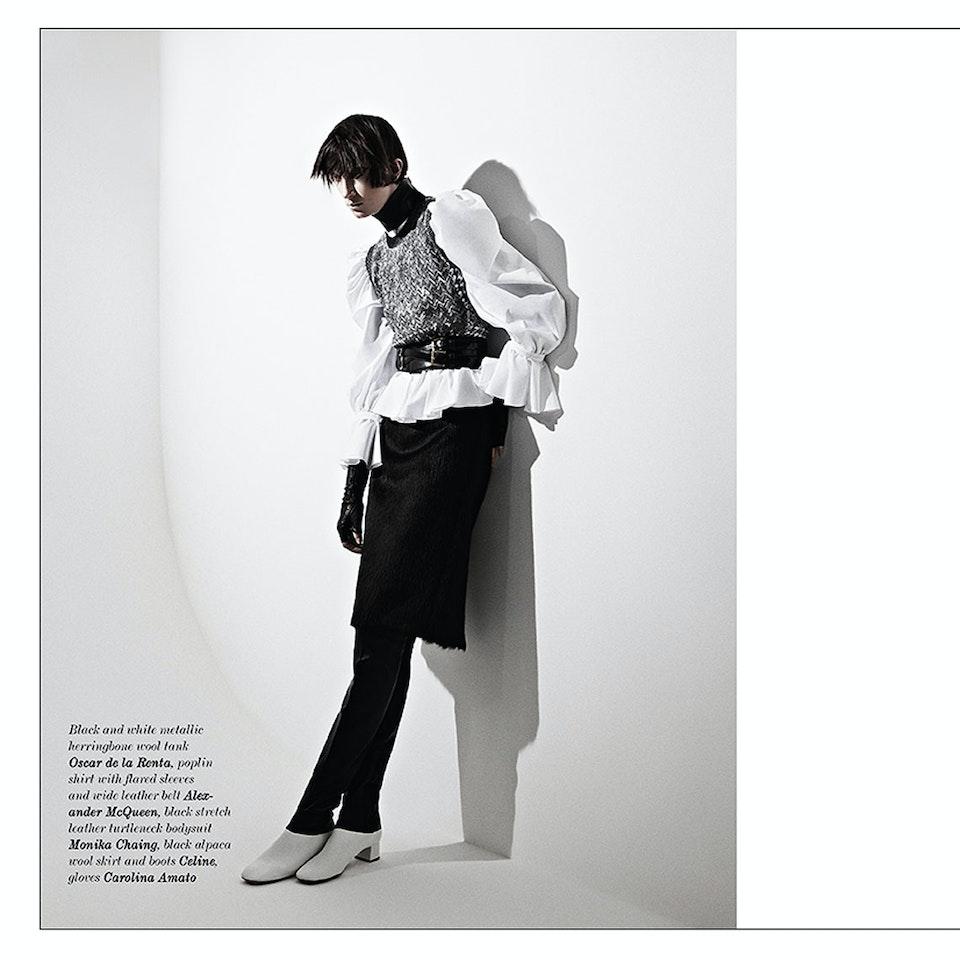 Fashion Editorial RomanLeo_The_Black_Night6