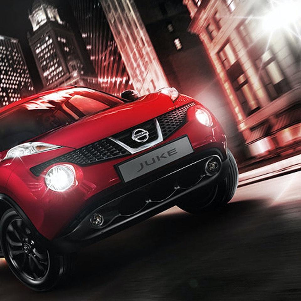 Nissan Juke HIR_JUKE_001A