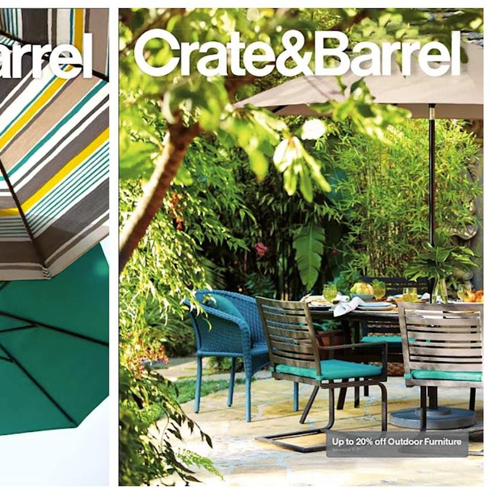 Crate&Barrel - Covers-1