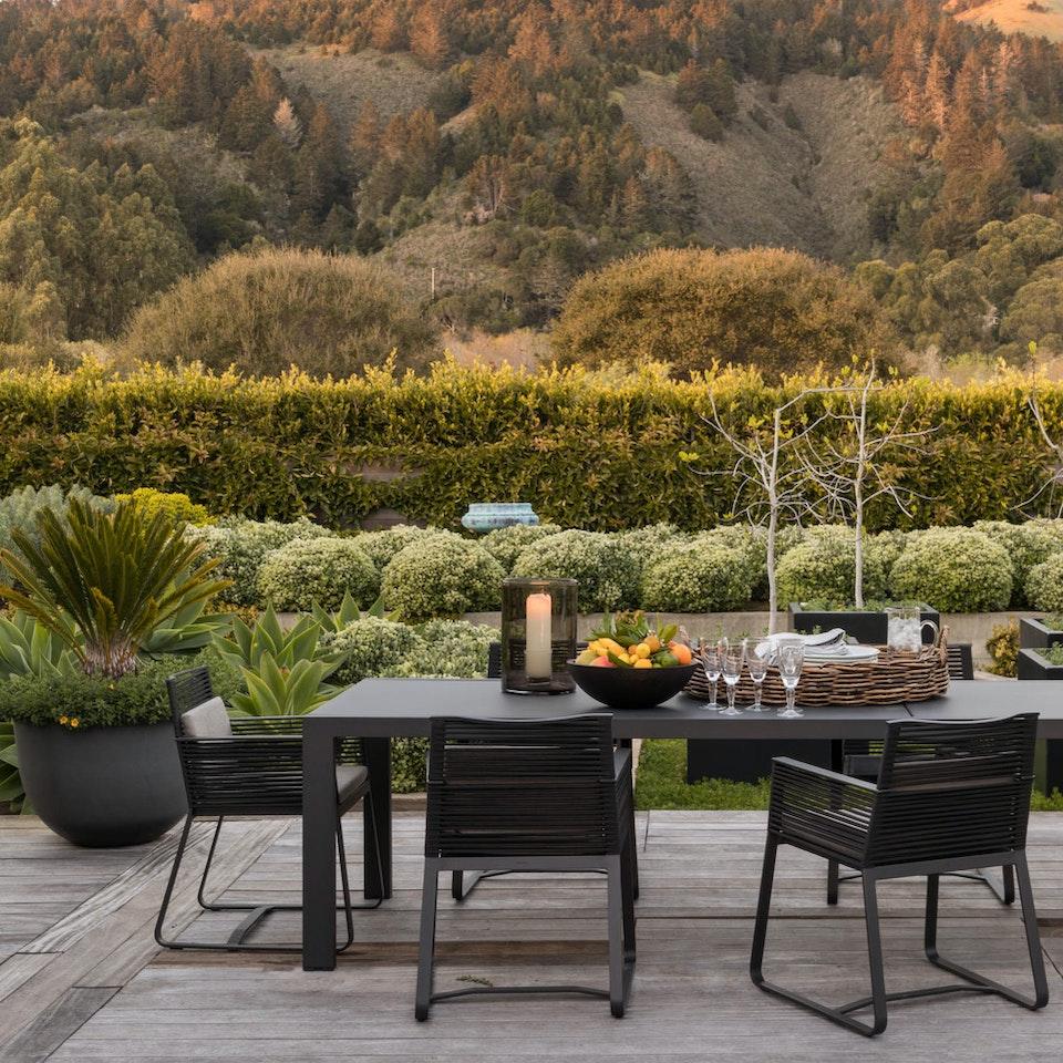 Gena Sigala - Prop Stylist & Set Designer Friedman_OutdoorDiningTable-0051