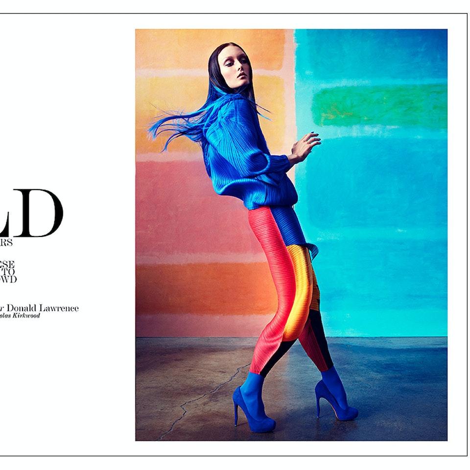 Fashion Editorial RomanLeo_ColorField2