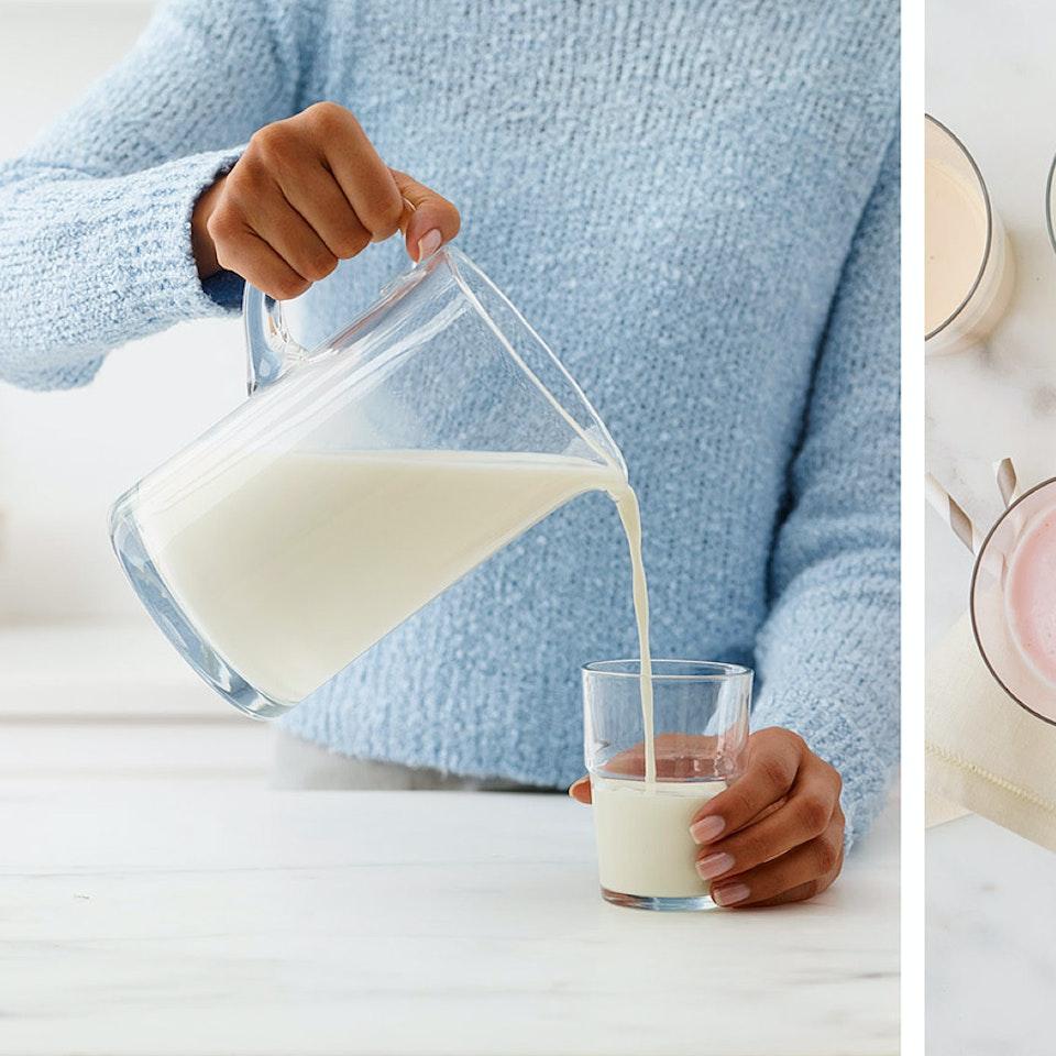 US Dairy Council USDEC_Milk_1
