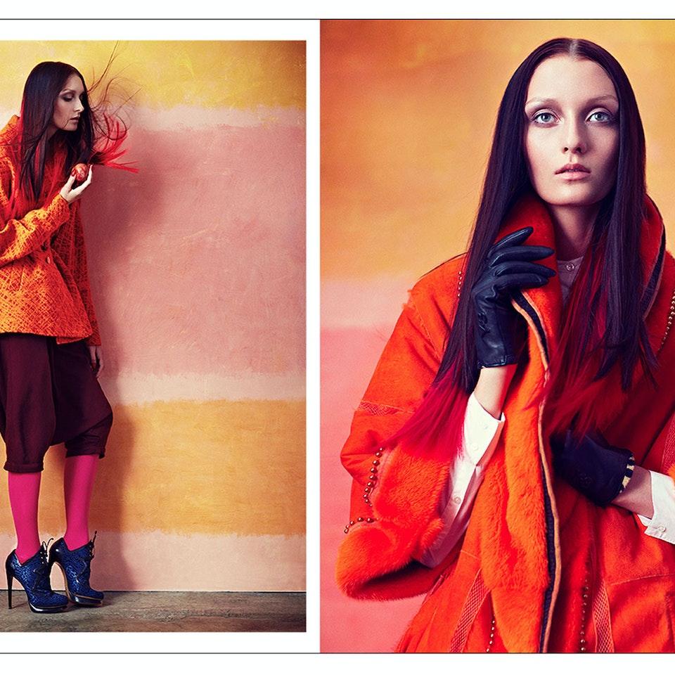 Fashion Editorial RomanLeo_ColorField7