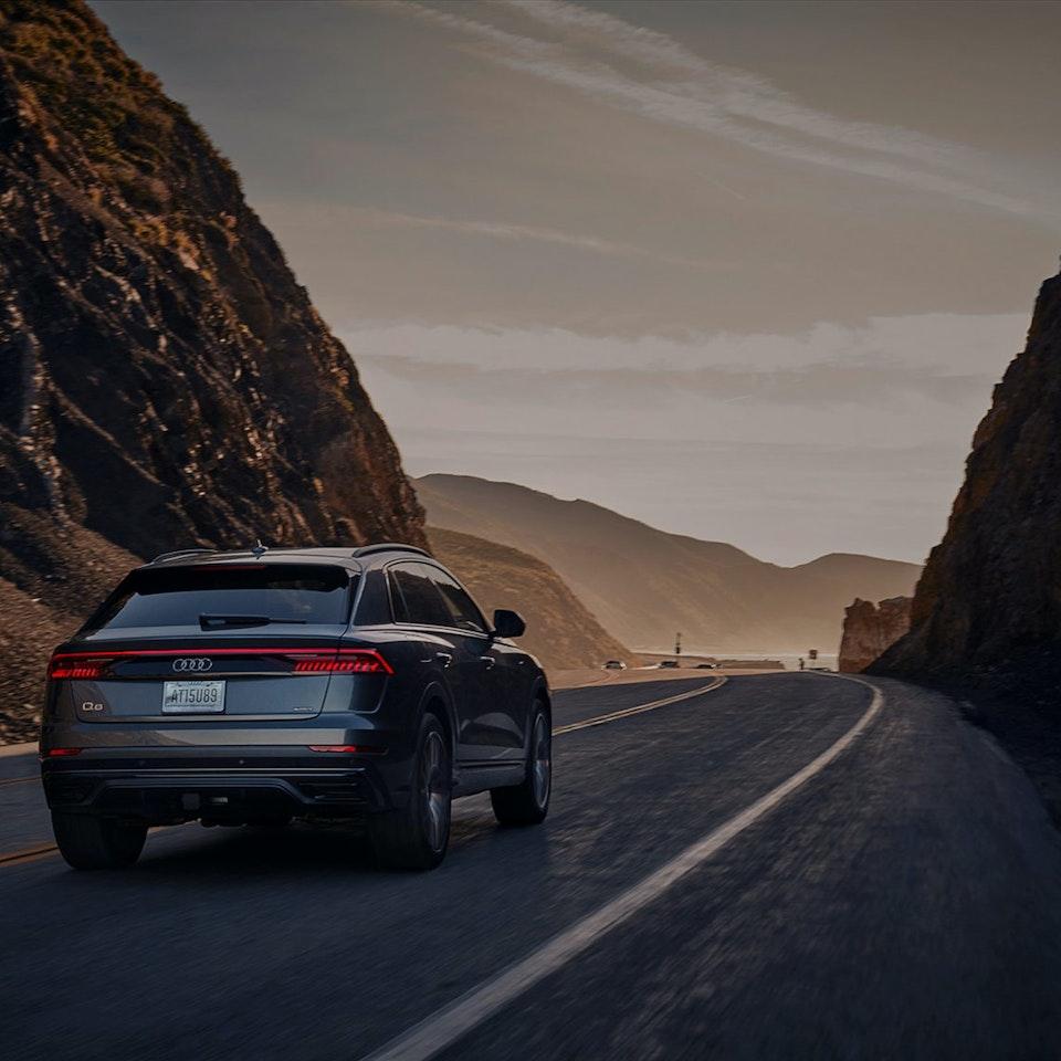 Audi Q8 - Find your Ikigai - audi-q8-point-mugu-3-by-marc-trautmann-web