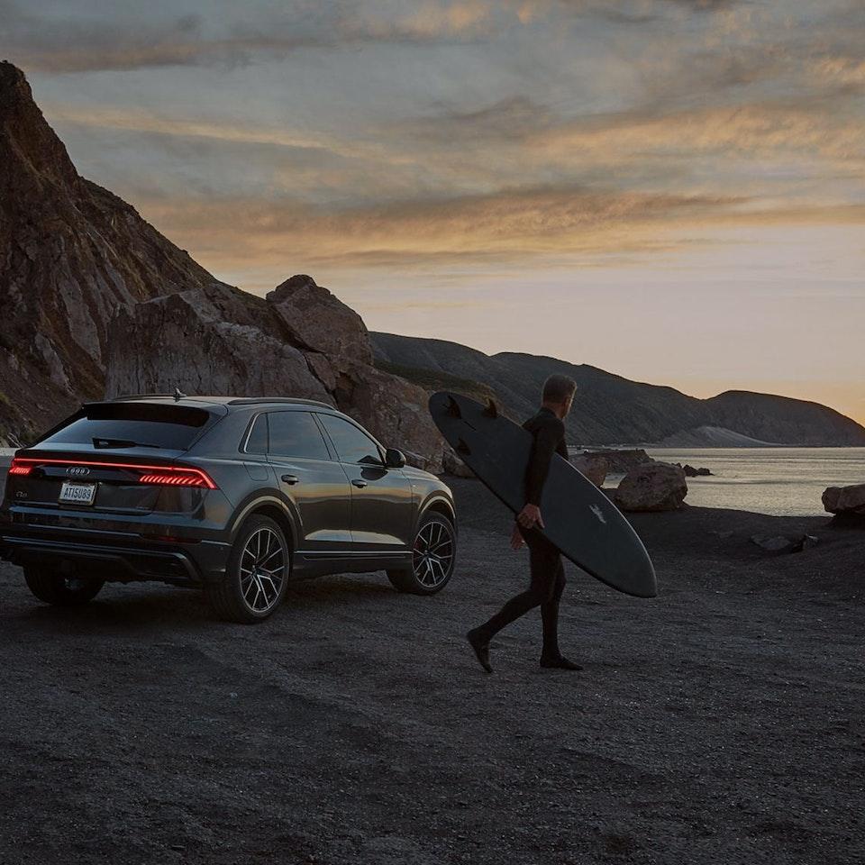 Audi Q8 - Find your Ikigai - audi-q8-point-mugu-11-by-marc-trautmann-web