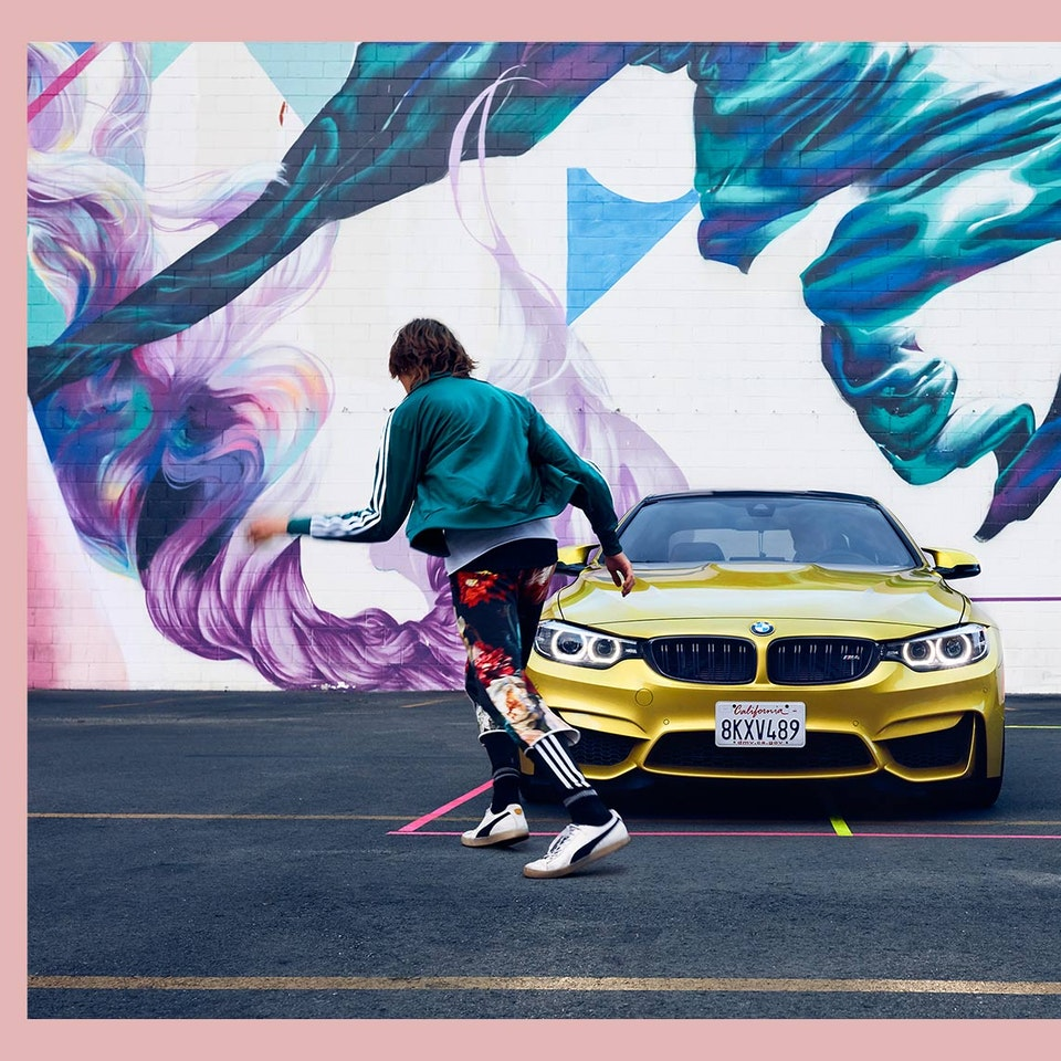 BMW M4 - Urban Tennis HIR_MTrautmann_BMW-2_web