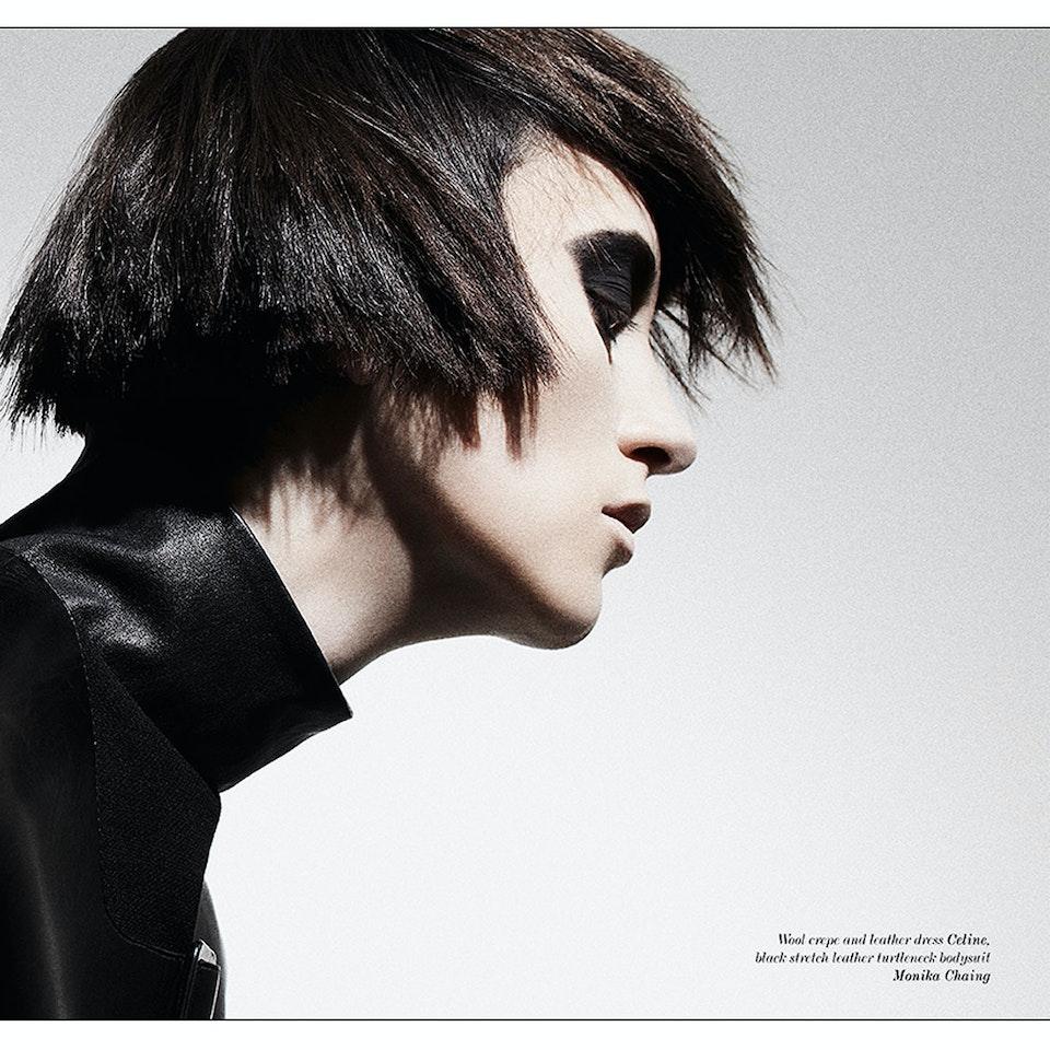Fashion Editorial RomanLeo_The_Black_Night4