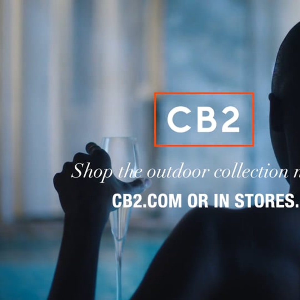 Motion CB2 Summer Collection