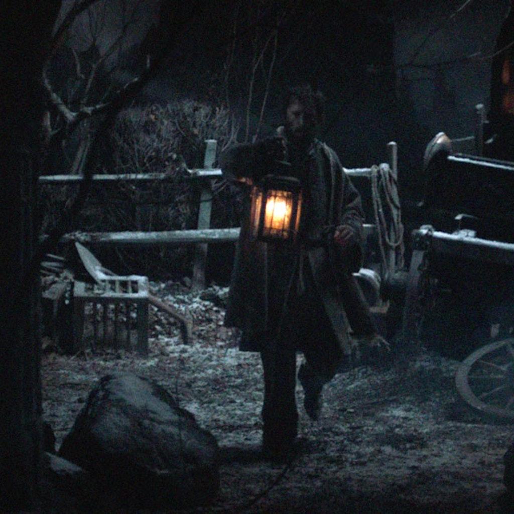 The Good Samaritans - Short Horror Film FrightFest 2018