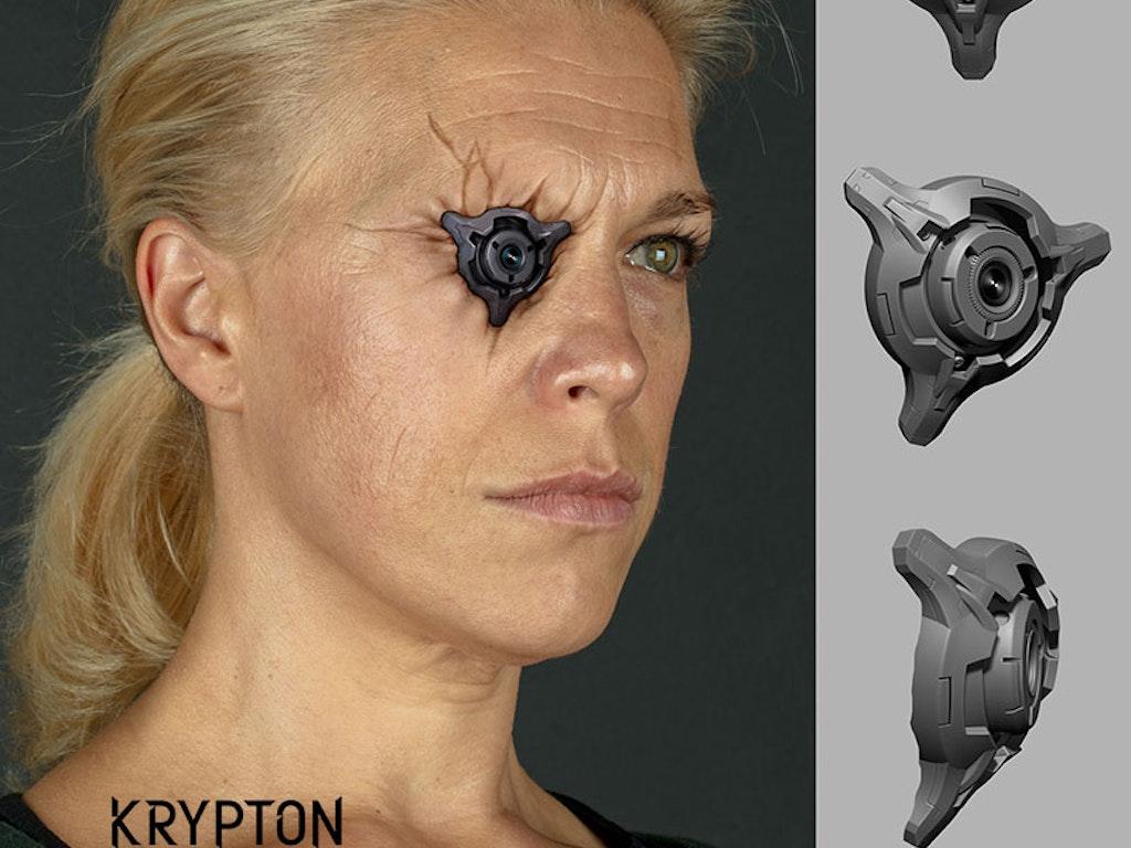 JAX-UR - KRYPTON