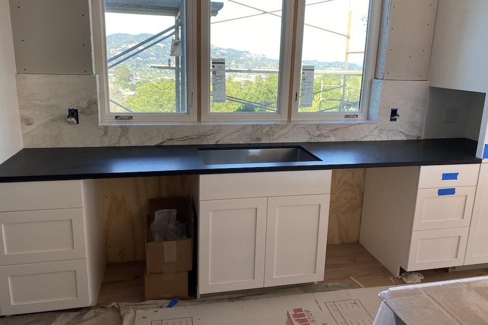 Zuhne Modena Sink