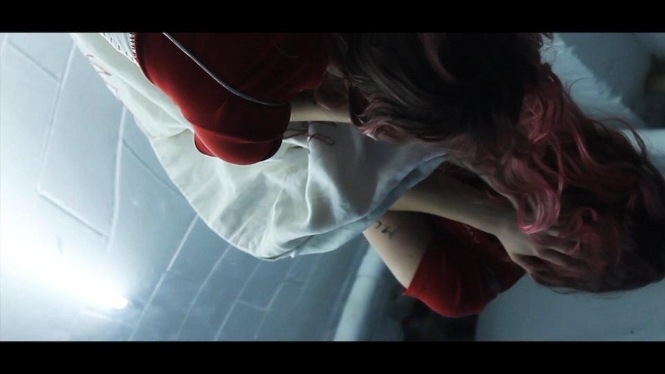 FASHION ANARCHY X hundred showroom fashion film
