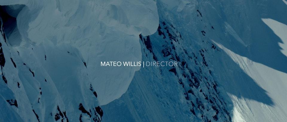 MATEO | DIRECTORS REEL 2021