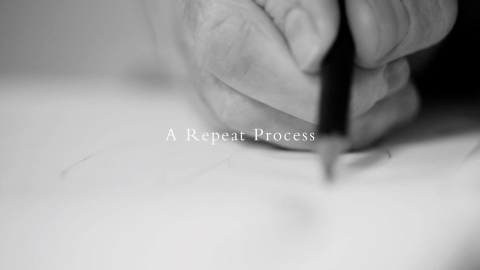 POLITE FILMS. - A Repeat Process (Short Version)
