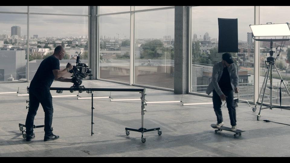 POLITE FILMS. - Direct Motion