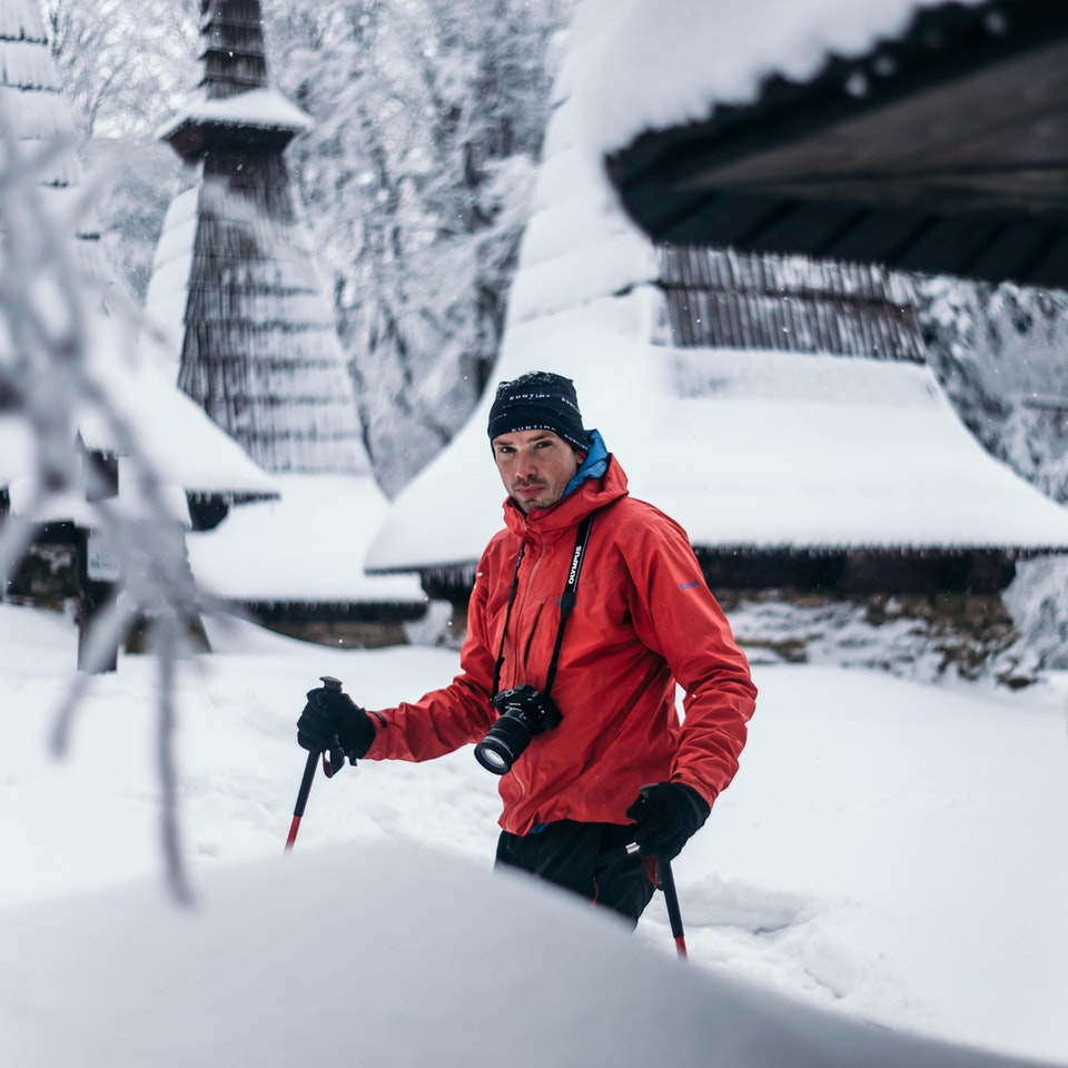 Łukasz Supergan / Winter Crossing of Polish mountains'21 - _M7A0801-min