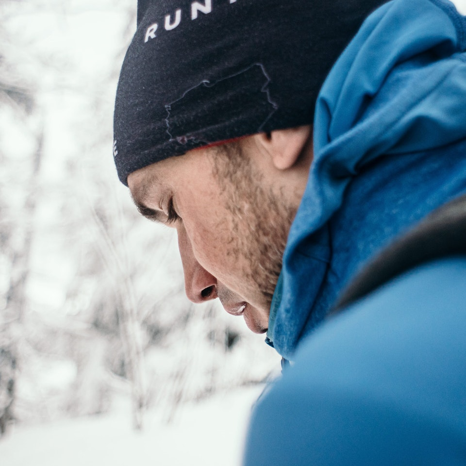 Łukasz Supergan / Winter Crossing of Polish mountains'21 - _M7A0169-min
