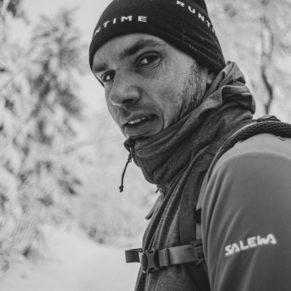 Łukasz Supergan / Winter Crossing of Polish mountains'21 - _M7A0170-min