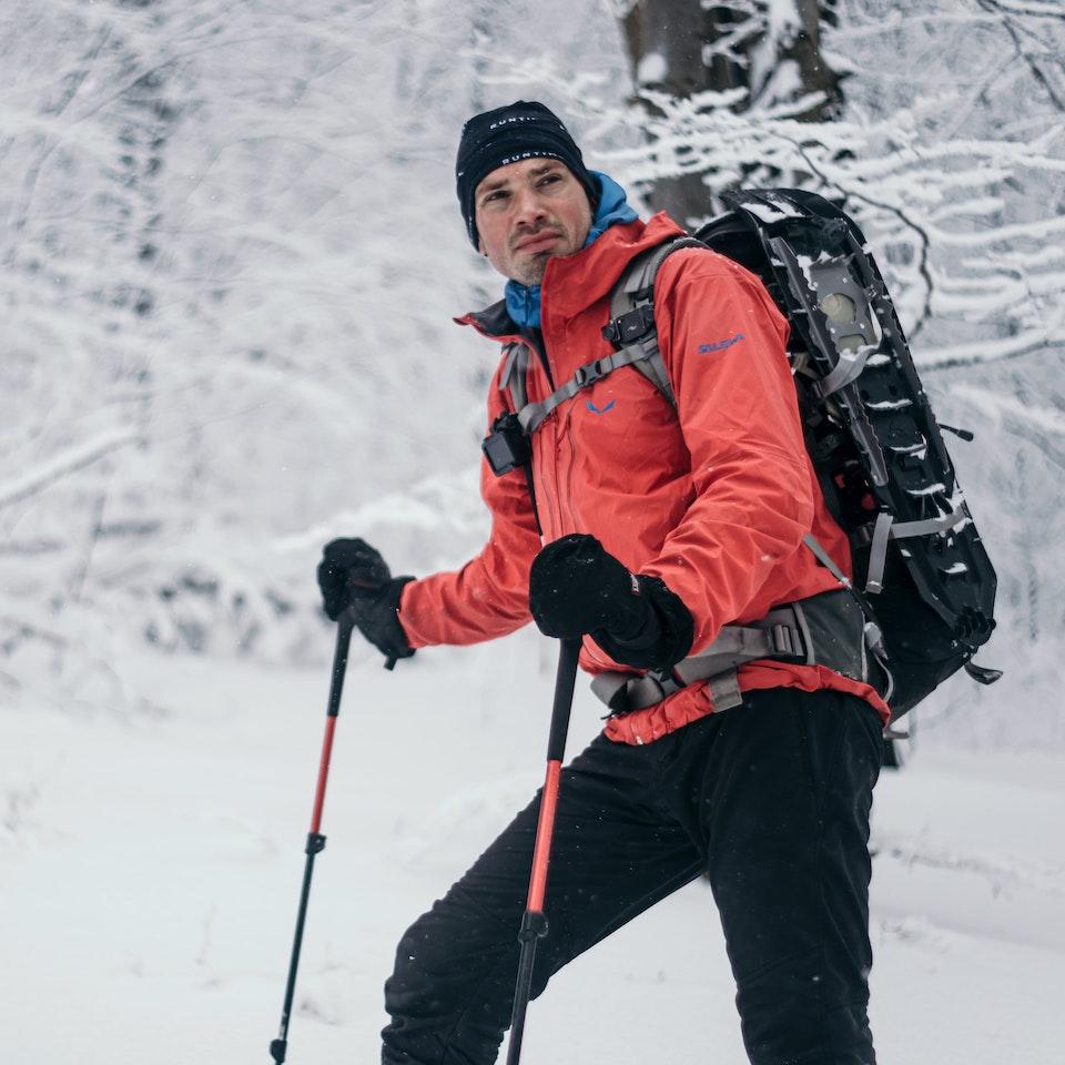 Łukasz Supergan / Winter Crossing of Polish mountains'21 - _M7A0753-min