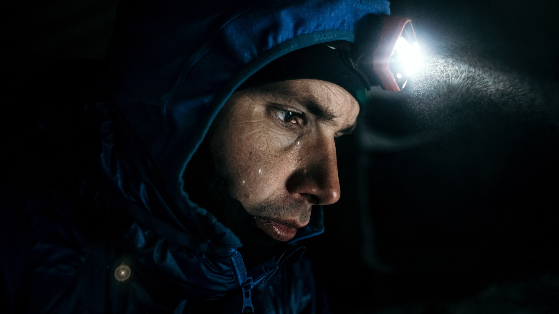 At the end, there's nothing: Łukasz Supergan on the first east-west winter crossing of Iceland