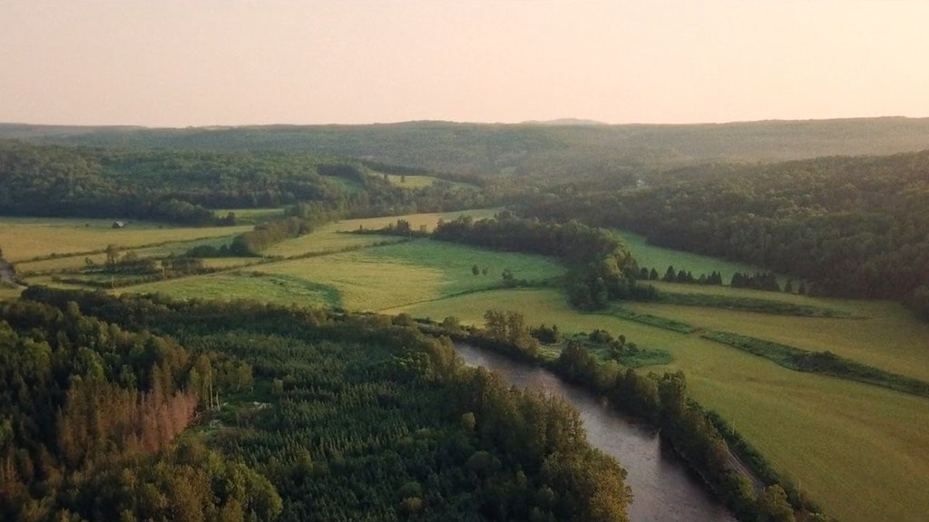 Saumon Québec   Aventure